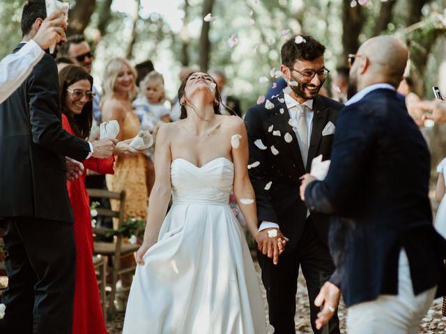 Il matrimonio di Stefano e Laura a Lecce, Lecce 43