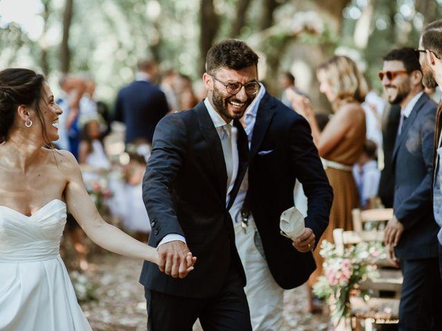 Il matrimonio di Stefano e Laura a Lecce, Lecce 44