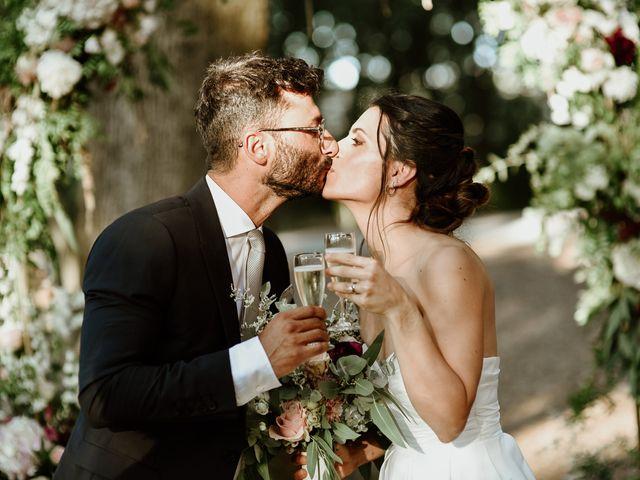 Il matrimonio di Stefano e Laura a Lecce, Lecce 45