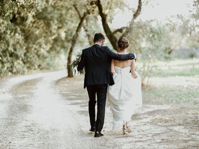 Il matrimonio di Stefano e Laura a Lecce, Lecce 47