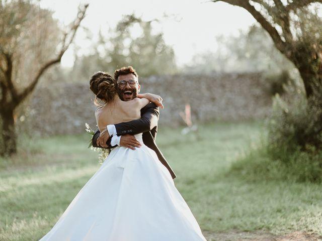 Il matrimonio di Stefano e Laura a Lecce, Lecce 49