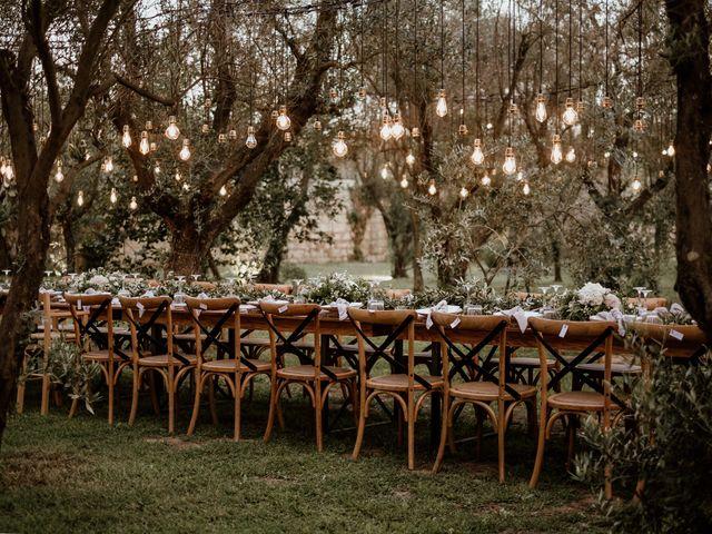 Il matrimonio di Stefano e Laura a Lecce, Lecce 55