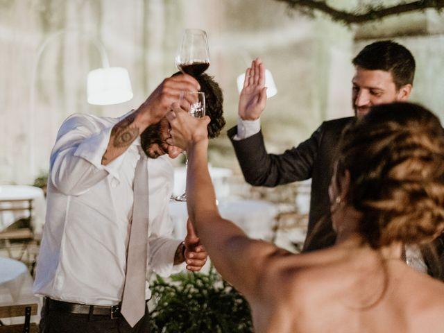 Il matrimonio di Stefano e Laura a Lecce, Lecce 57