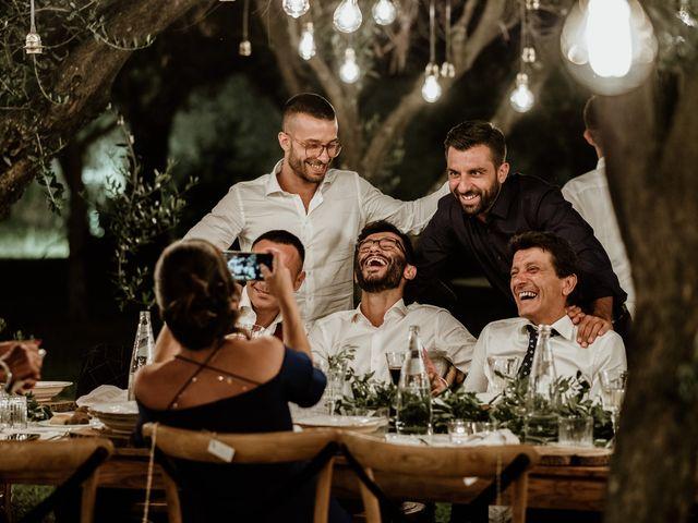 Il matrimonio di Stefano e Laura a Lecce, Lecce 60
