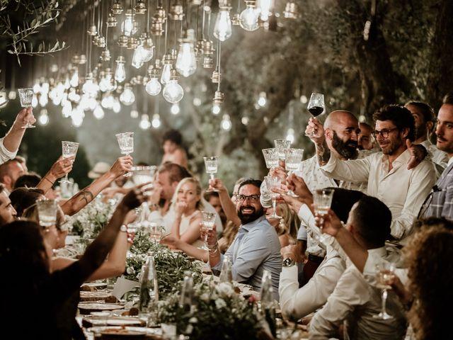 Il matrimonio di Stefano e Laura a Lecce, Lecce 61