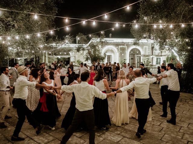 Il matrimonio di Stefano e Laura a Lecce, Lecce 66