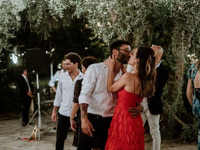 Il matrimonio di Stefano e Laura a Lecce, Lecce 67
