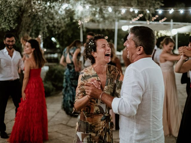Il matrimonio di Stefano e Laura a Lecce, Lecce 68