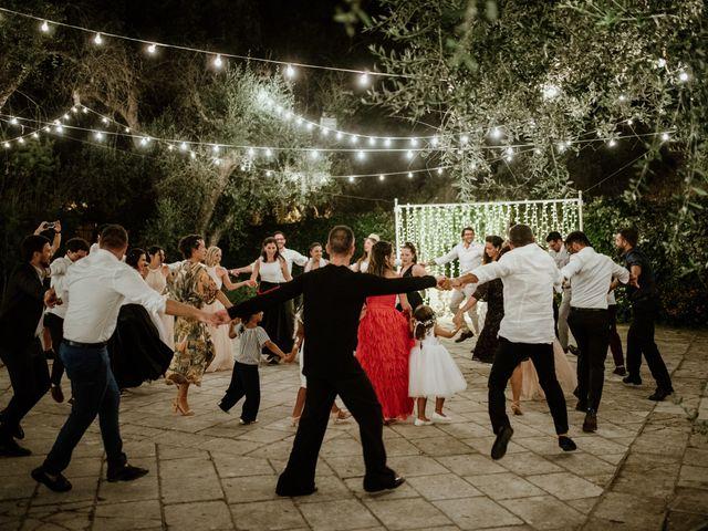 Il matrimonio di Stefano e Laura a Lecce, Lecce 69