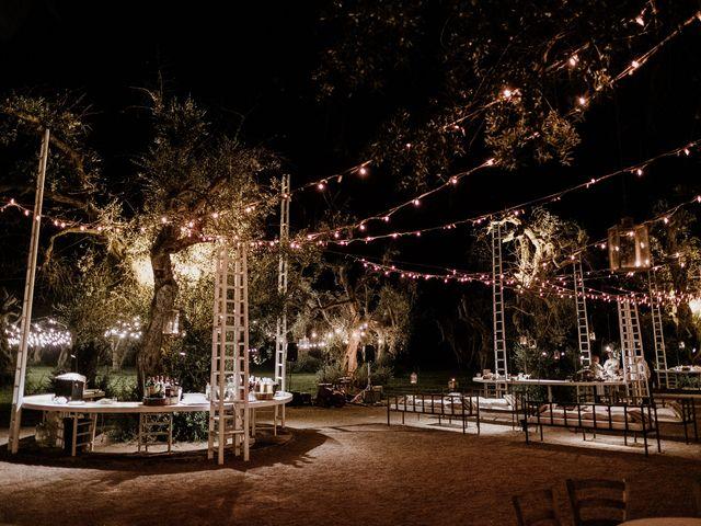 Il matrimonio di Stefano e Laura a Lecce, Lecce 71