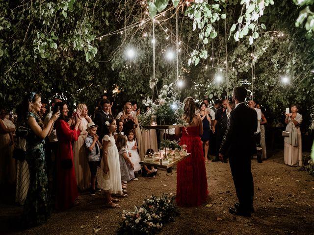 Il matrimonio di Stefano e Laura a Lecce, Lecce 73
