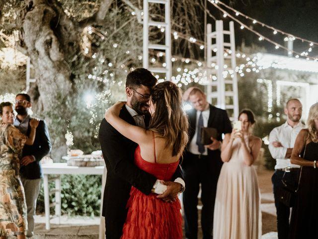 Il matrimonio di Stefano e Laura a Lecce, Lecce 74