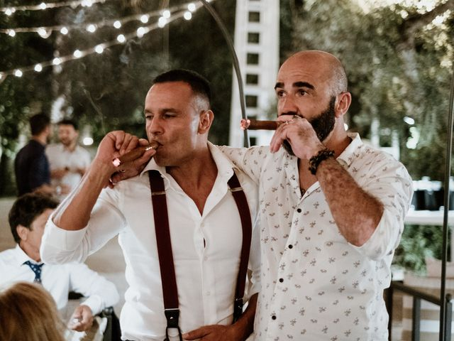 Il matrimonio di Stefano e Laura a Lecce, Lecce 75