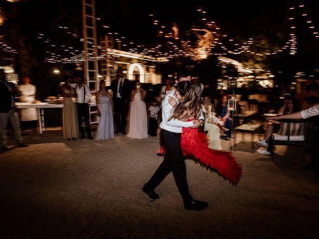 Il matrimonio di Stefano e Laura a Lecce, Lecce 76