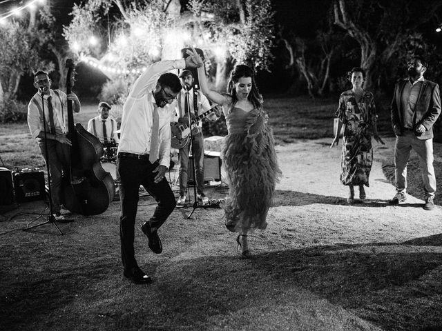 Il matrimonio di Stefano e Laura a Lecce, Lecce 80