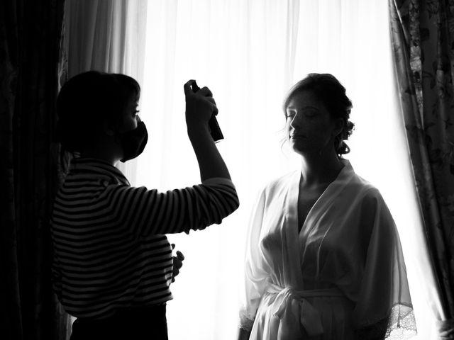 Il matrimonio di Bruno e Marzia a Cantalupa, Torino 7