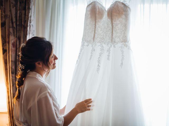 Il matrimonio di Bruno e Marzia a Cantalupa, Torino 12