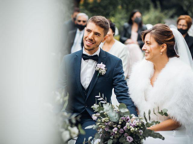 Il matrimonio di Bruno e Marzia a Cantalupa, Torino 15