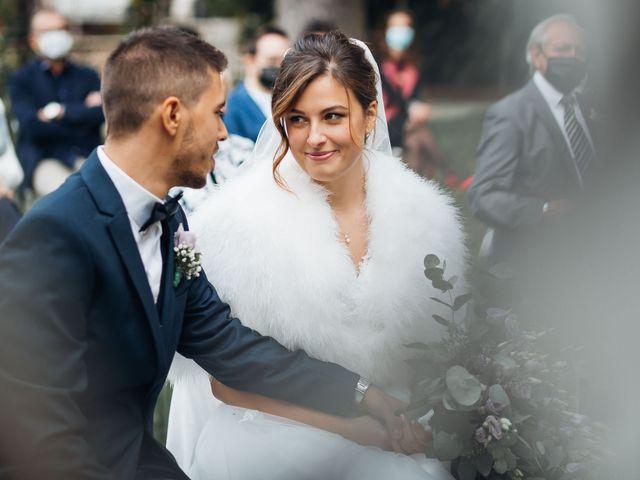 Il matrimonio di Bruno e Marzia a Cantalupa, Torino 16
