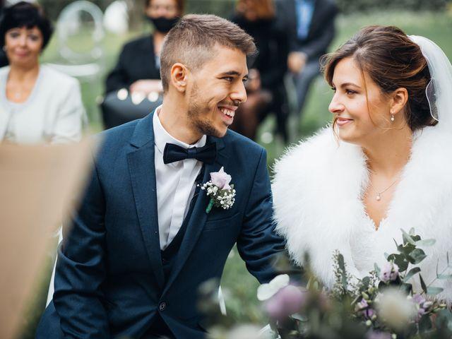 Il matrimonio di Bruno e Marzia a Cantalupa, Torino 17