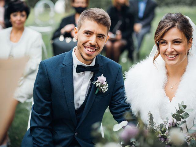 Il matrimonio di Bruno e Marzia a Cantalupa, Torino 18