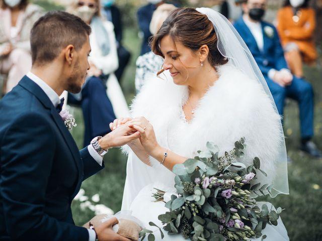 Il matrimonio di Bruno e Marzia a Cantalupa, Torino 21