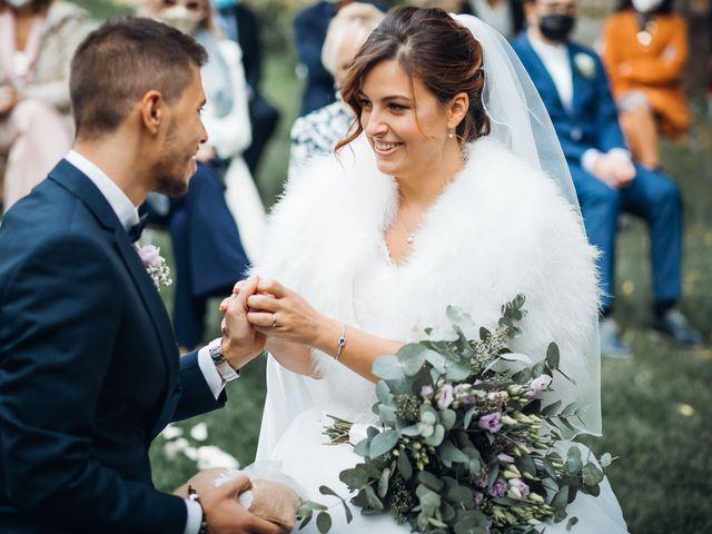 Il matrimonio di Bruno e Marzia a Cantalupa, Torino 22