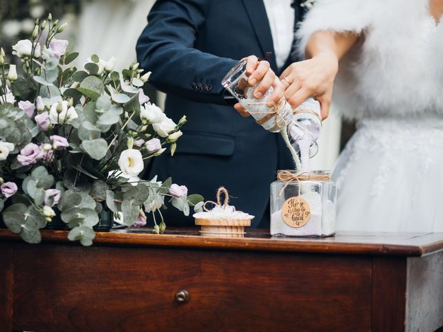 Il matrimonio di Bruno e Marzia a Cantalupa, Torino 24