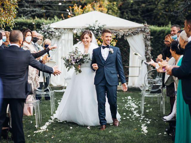Il matrimonio di Bruno e Marzia a Cantalupa, Torino 26