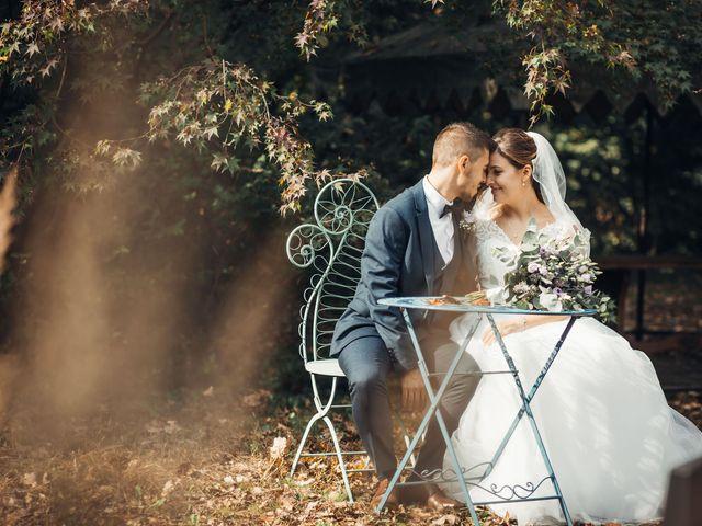 Il matrimonio di Bruno e Marzia a Cantalupa, Torino 27