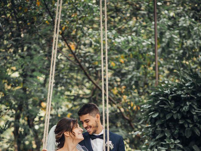 Il matrimonio di Bruno e Marzia a Cantalupa, Torino 28