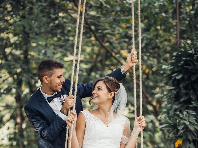 Il matrimonio di Bruno e Marzia a Cantalupa, Torino 29