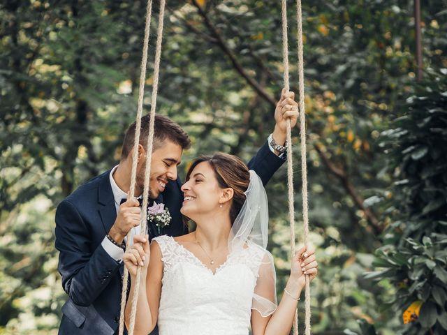 Il matrimonio di Bruno e Marzia a Cantalupa, Torino 30
