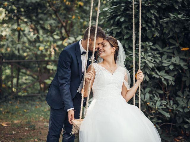 Il matrimonio di Bruno e Marzia a Cantalupa, Torino 33