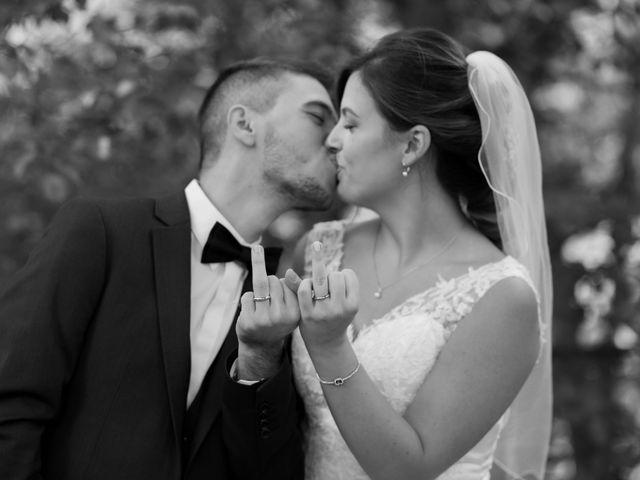 Il matrimonio di Bruno e Marzia a Cantalupa, Torino 35