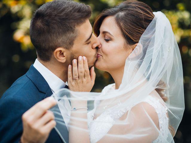 Il matrimonio di Bruno e Marzia a Cantalupa, Torino 36