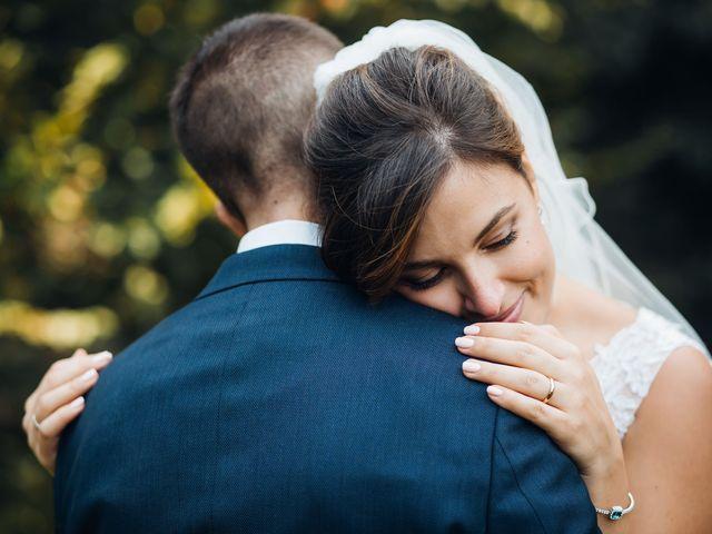 Il matrimonio di Bruno e Marzia a Cantalupa, Torino 37