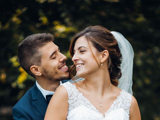 Il matrimonio di Bruno e Marzia a Cantalupa, Torino 38