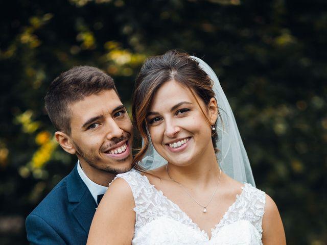 Il matrimonio di Bruno e Marzia a Cantalupa, Torino 39