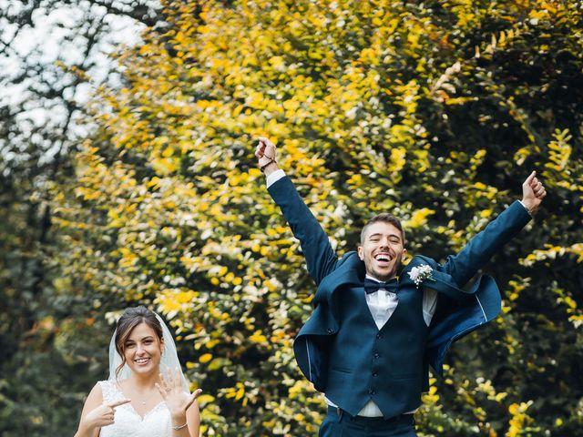 Il matrimonio di Bruno e Marzia a Cantalupa, Torino 41