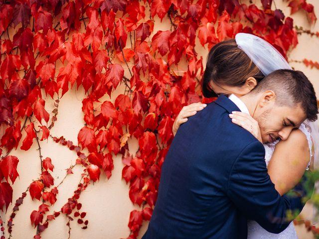 Il matrimonio di Bruno e Marzia a Cantalupa, Torino 45