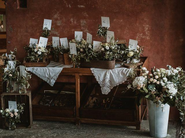 Il matrimonio di Simone e Giulia a Olevano di Lomellina, Pavia 34