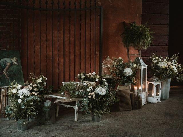 Il matrimonio di Simone e Giulia a Olevano di Lomellina, Pavia 38