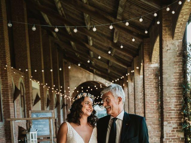 Il matrimonio di Simone e Giulia a Olevano di Lomellina, Pavia 53