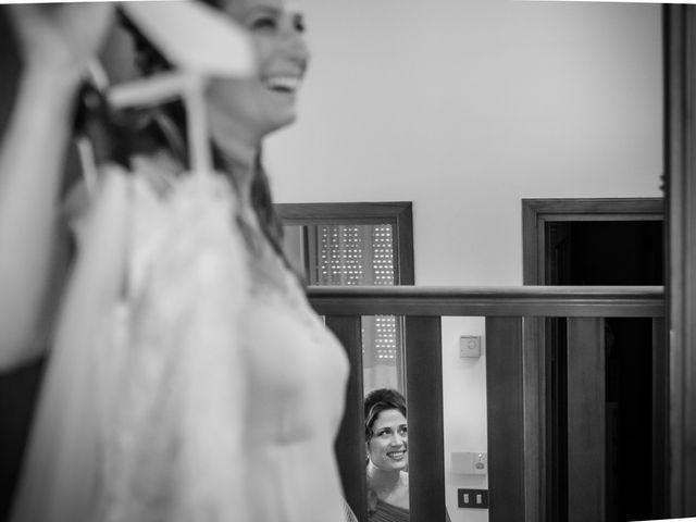 Il matrimonio di Giulio e Laura a Eraclea, Venezia 21