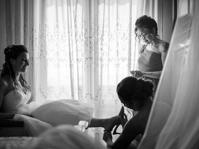 Il matrimonio di Giulio e Laura a Eraclea, Venezia 23