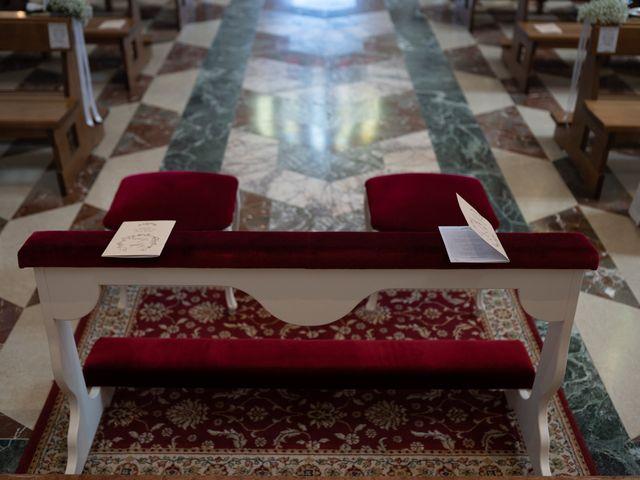 Il matrimonio di Giulio e Laura a Eraclea, Venezia 31
