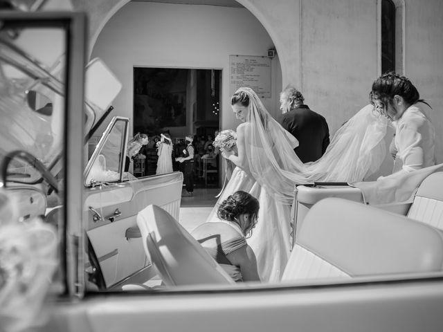 Il matrimonio di Giulio e Laura a Eraclea, Venezia 38