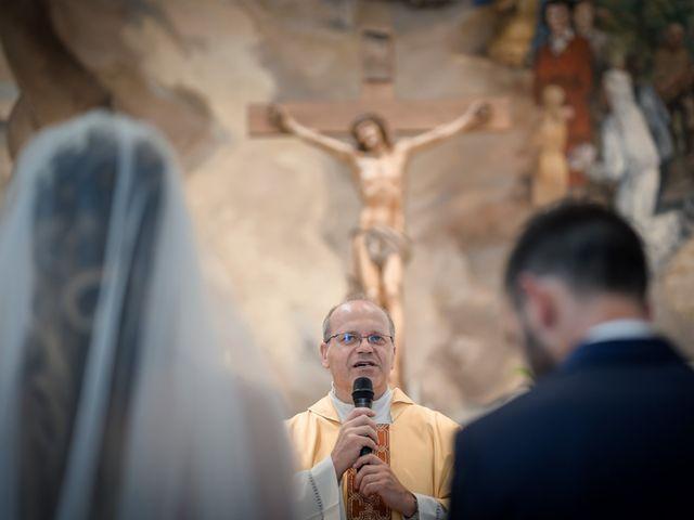 Il matrimonio di Giulio e Laura a Eraclea, Venezia 44