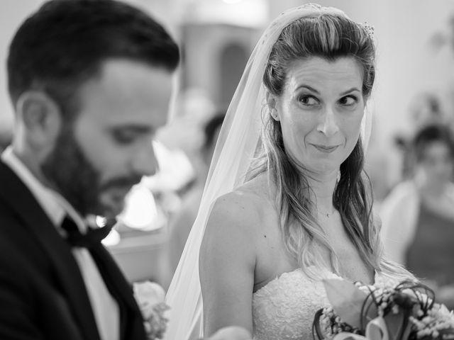 Il matrimonio di Giulio e Laura a Eraclea, Venezia 45